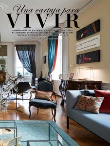 "Magazine ""Interiores"" N°199 - Avril 2017 - Parte 77"