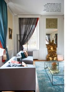 "Magazine ""Interiores"" N°199 - Avril 2017 - Parte 78"