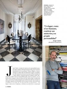 "Magazine ""Interiores"" N°199 - Avril 2017 - Parte 80"