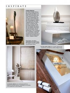 "Magazine ""Interiores"" N°199 - Avril 2017 - Parte 87"