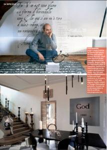 magazine Schöner Wohnen page 2