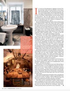 Magazine Schöner Wohnen page 5