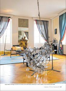 """Le magazine suisse présente le livre """"Il était une fois… ma maison"""" - Page 2"""