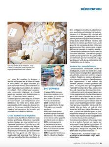 """Le magazine suisse présente le livre """"Il était une fois… ma maison"""" - Page 3"""
