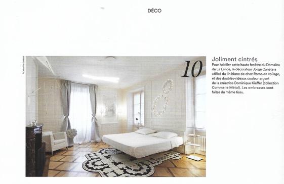 magazine Espaces Contemporains