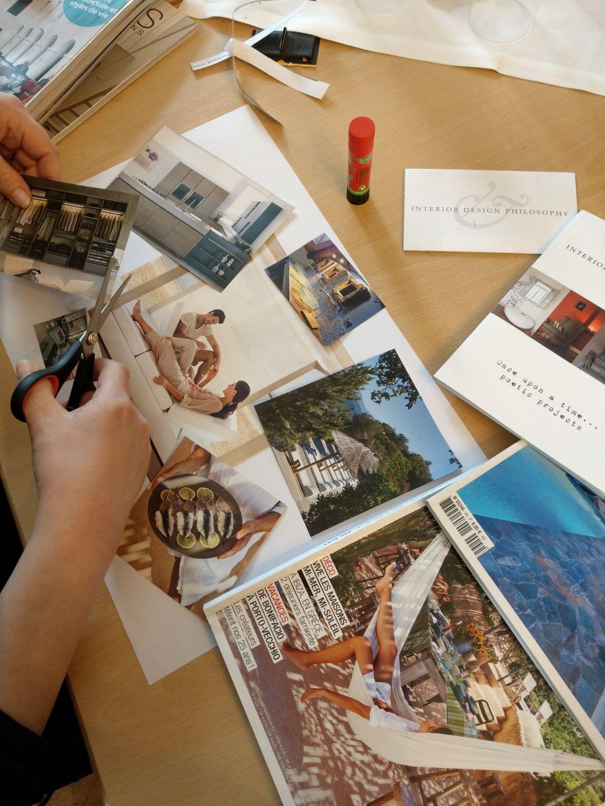 Innendekoration workshop auf deutsch interior design for Interior auf deutsch