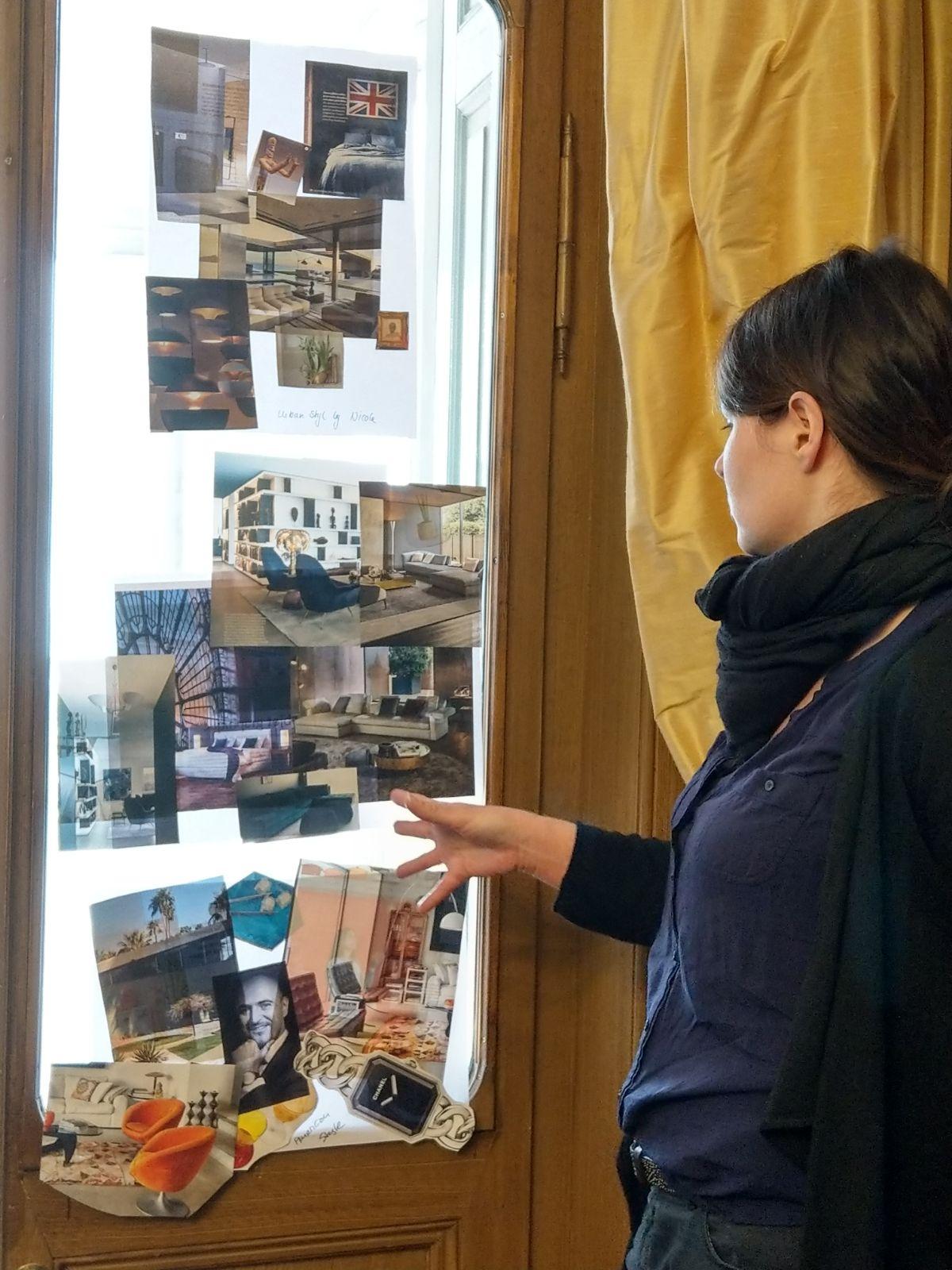 Innendekoration-Workshop auf Deutsch! | Interior Design Philosophy