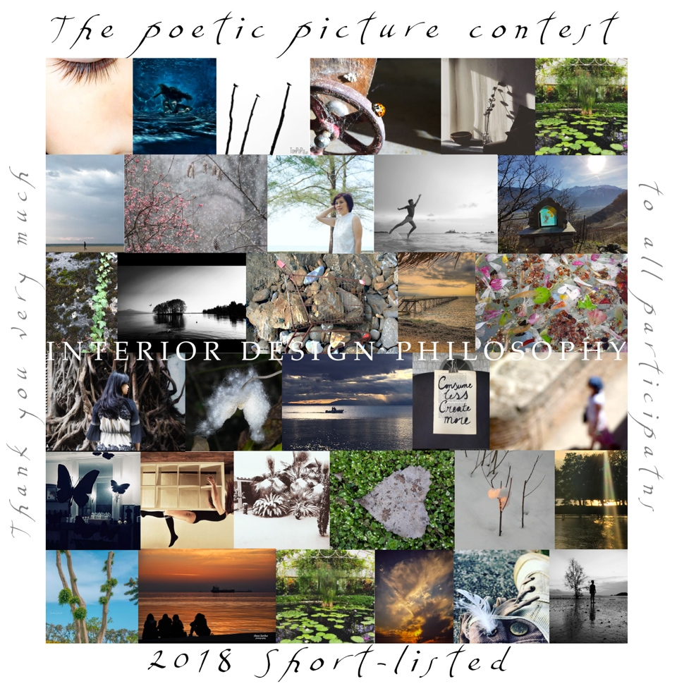"First edition of ""The poetic picture contest - Image 1"