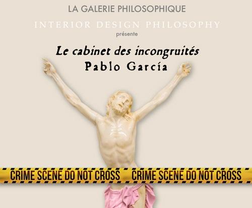 Exposition virtuelle - le cabinet des incongruités de Pablo García