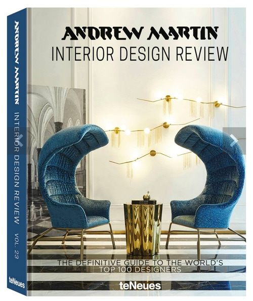 Andrew Martin - Interior Design Review 2019