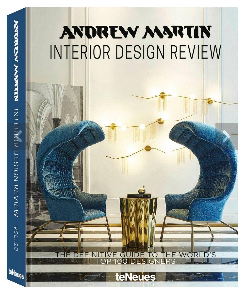 Andrew Martin - Interior Design Review 2019