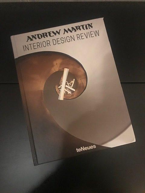 """Extrait du livre """"Interior Design Review 2019"""""""