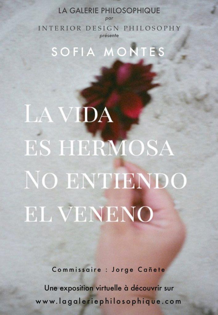 La vida es hermosa par Sofia Montes