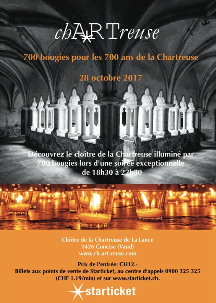 700 bougies pour 700 ans