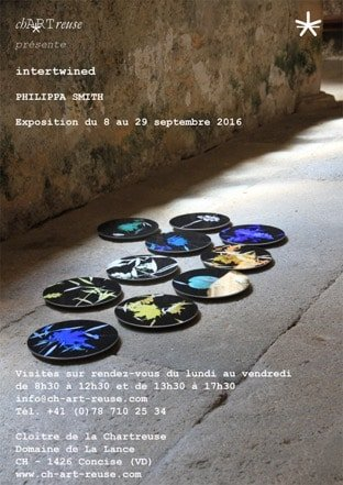 Chartreuse - Exposition Philippa Smith