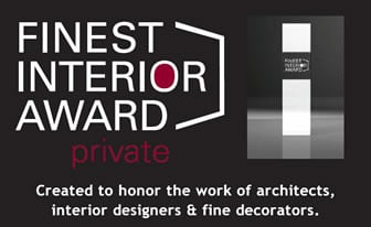 Logo Finest Interior Award private