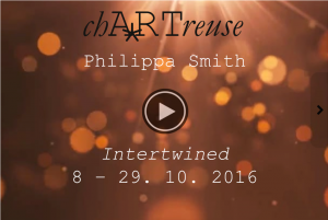 Video: Intertwined by Philippa Smith