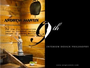 Andrew Martin's Interior Design Review