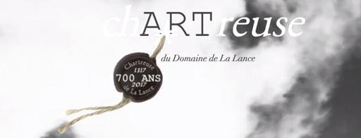 Anniversaire 700 ans Chartreuse