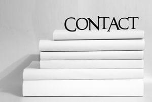 Aller à la page Contact