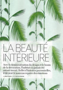 """Le Magazine """"T"""" du Temps - page 66"""