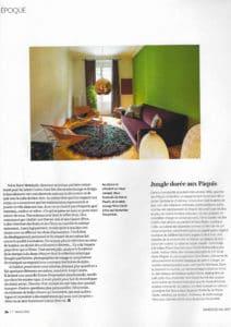 """Le Magazine """"T"""" du Temps - page 69"""