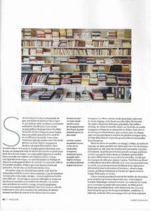 """Le Magazine """"T"""" du Temps - page 70"""