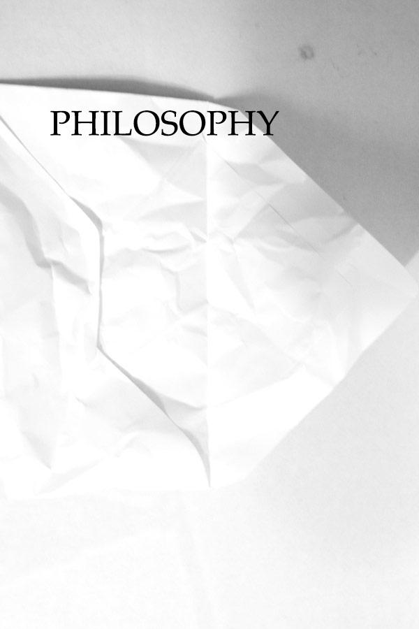 Démarche du studio INTERIOR DESIGN PHILOSOPHY