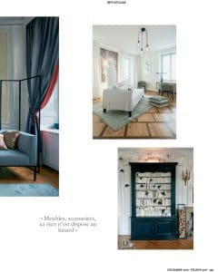 """Photos du projet la """"Cartuja"""" publiées par le magazine Espaces Contemporains"""