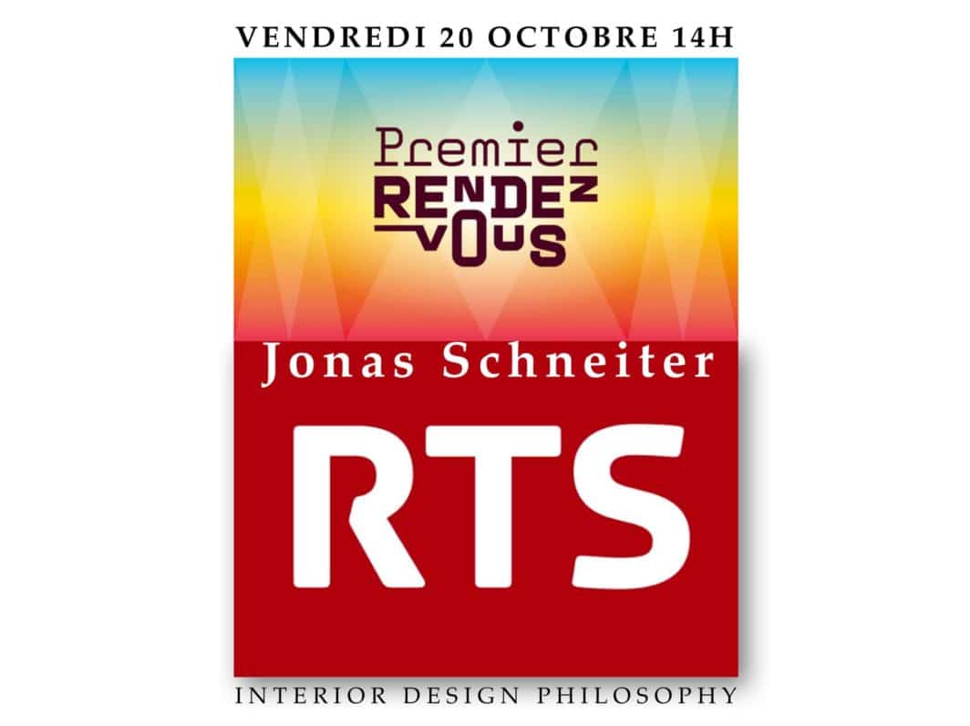 Premier rendez-vous - Emission radio de Jonas Schneiter sur la RTS