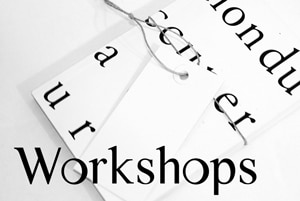 Aller à la page Workshops
