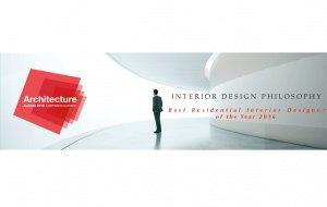 Best Residential Interior Designer of the Year 2016