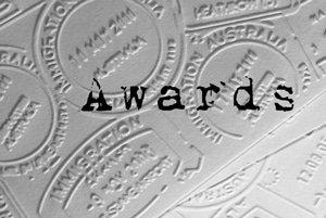 Aller à la page Awards